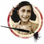 Anne Frank : une histoire d'aujourd'hui